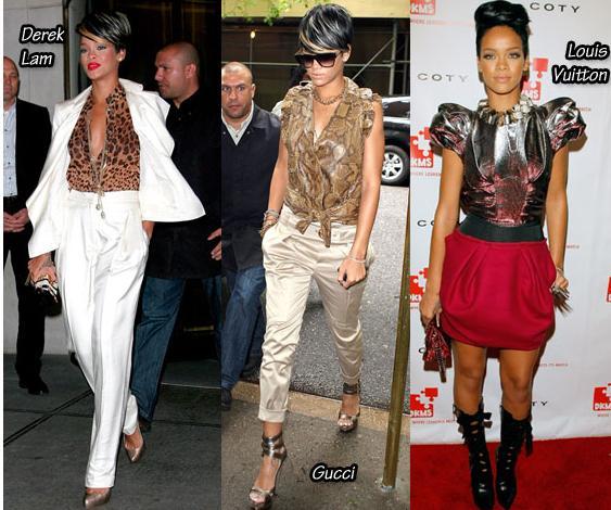 Rihanna S Style Nyachii 39 S Blog