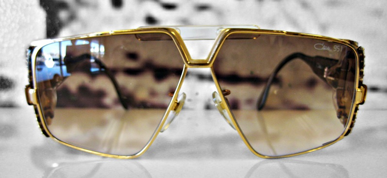 61e8a221ef Check out out these Cazal Shades…