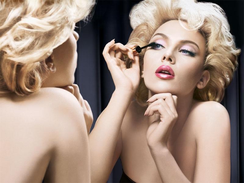 Scarlett Johansson D Amp G Ad Nyachii S Blog