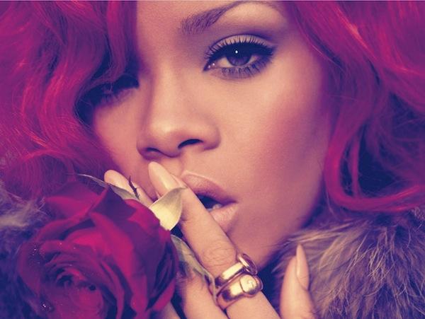 rihanna loud photoshoot. Rihanna
