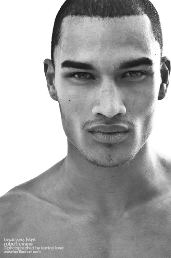 AFRICAN AMERICAN MALE MODELS | Nyachii's Blog