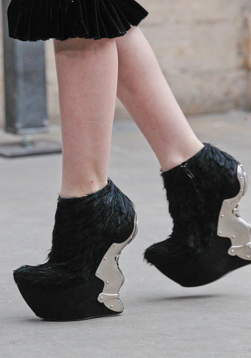 Eccentric Shoes Nyachii S Blog