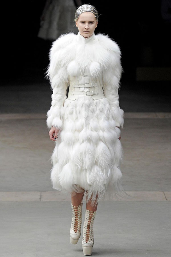 white fur coats | Nyachii's Blog