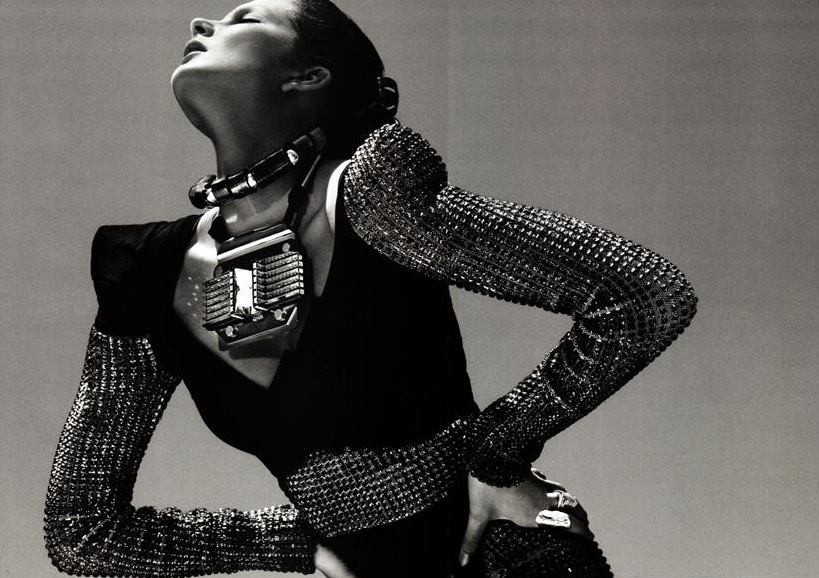 Fashion editorials 2011 nyachii 39 s blog for High end fashion websites