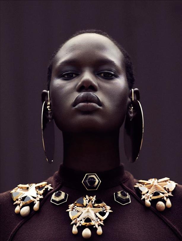 African Models Nyachii 39 S Blog